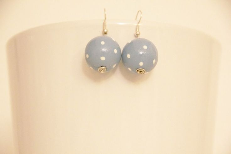 Annalisa's earrings....