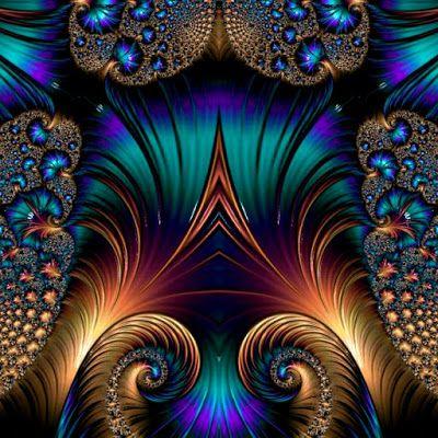 fractal, fraktál