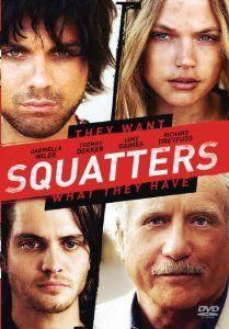 Amazon.com: Squatters: Gabriella Wilde, Luke Grimes, Richard Dreyfuss, Thomas Dekker, Martin Weisz, Gabriella Wilde: Movies & TV