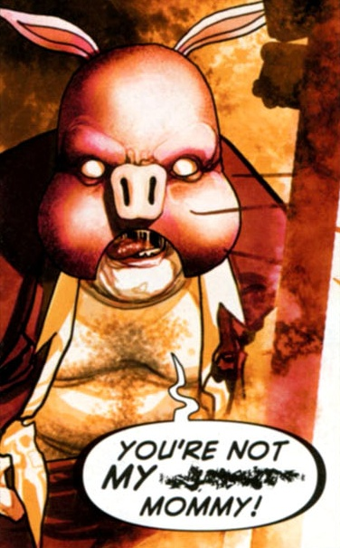 Professor Pyg | Professor Pyg | Pinterest | Professor, Jervis Tetch And  Batman