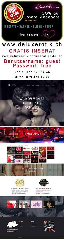 Luxury Erotik Webseite  #luxury #escort #model #zürich #gratisinserate  Alles…