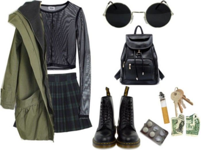 1001 + Ideas for Celebrating the Return of 90s Grunge ...