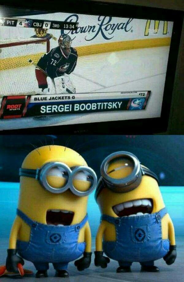 Sergei Boobtitsky