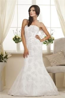 Wedding Dress - DIUNA - Relevance Bridal