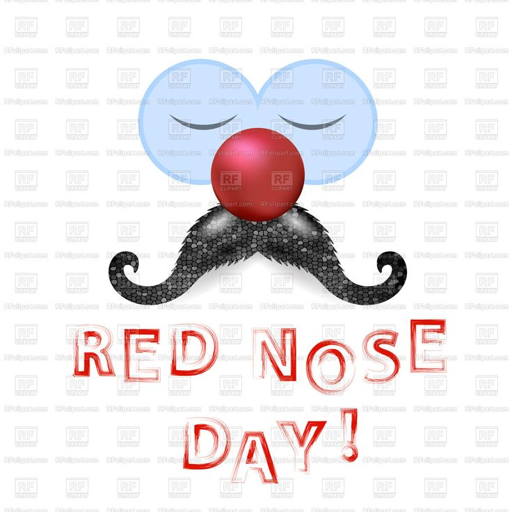 Royalty Free Vector image of Clown Red Nose Day Banner #185944 includes graphic collections of clown, Red Nose Day and Holiday. You can download this image clipart in EPS and JPG format. #rfclipart.com #vectorart #vectorclipart #vectorstock #graphicdesign #diseñográfico #graphisme #grafikdesign #графическийдизайн