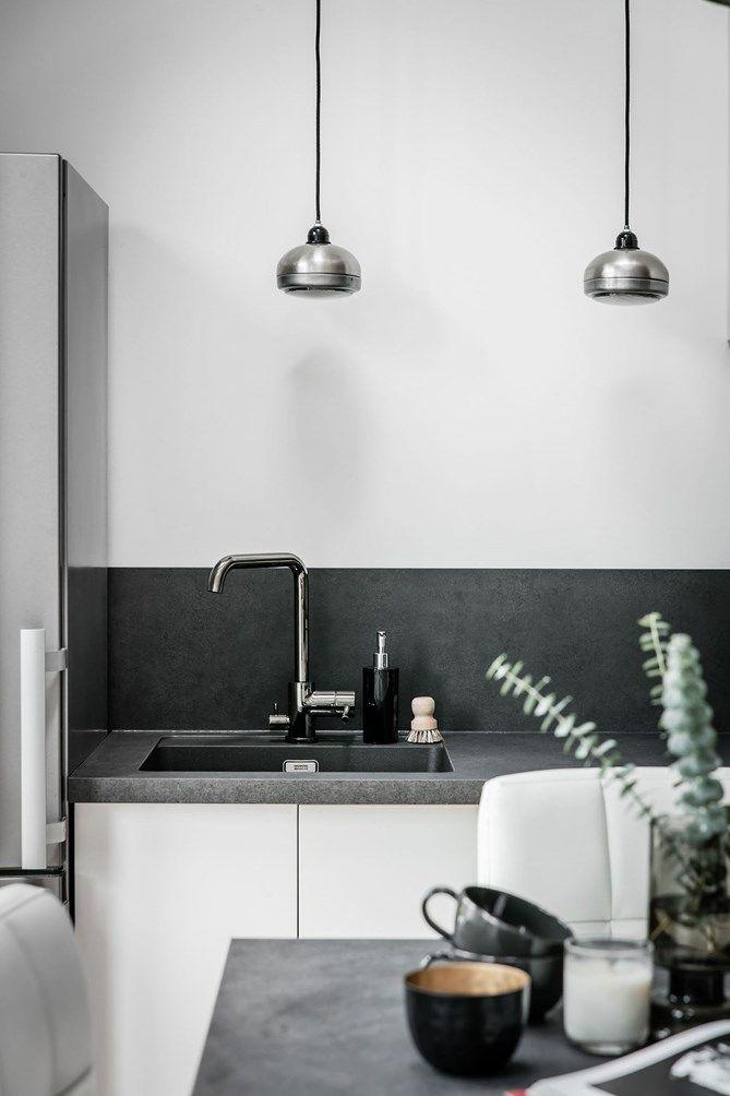 Homestyling by PMMY Etage open kitchen 2:a Lunden, 61 kvm, Pärlstickaregatan 6 - Lundin Fastighetsbyrå