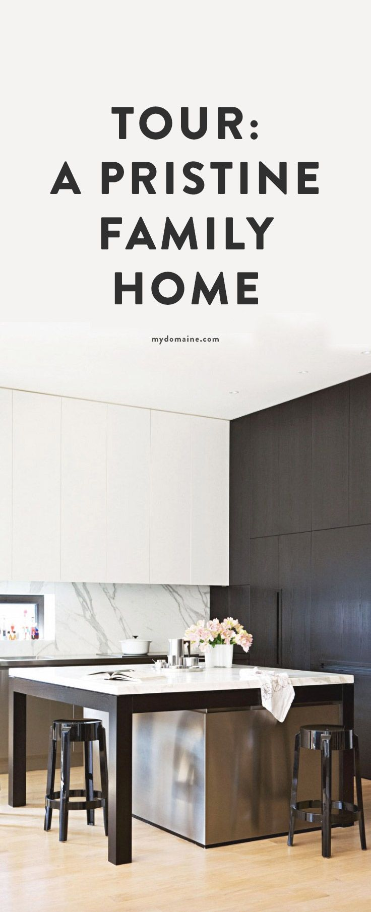 Step inside this gorgeous Australian home