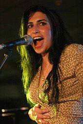 Amy Winehouse - Wikipedia, the free encyclopedia