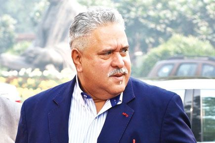Vijay Mallya arrested and gets bail in London