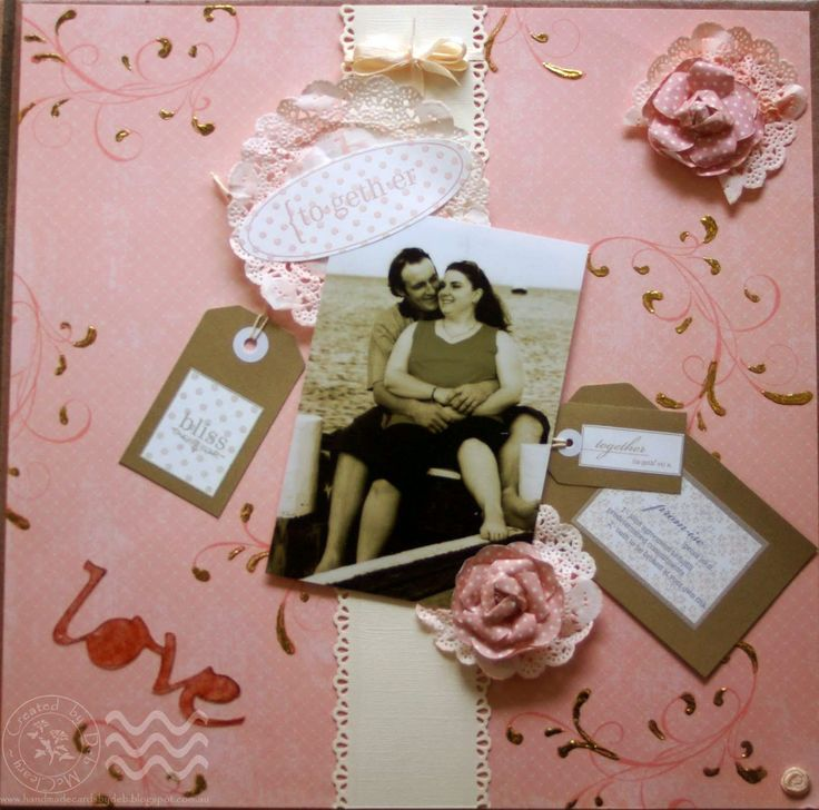 Handmade Cards by Deb ~ Entered into the Sassy Scrapper February 2015 Moodboard Challenge