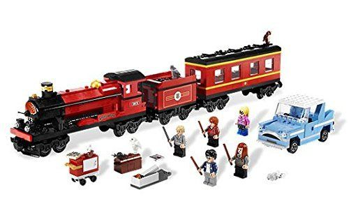 Lego Harry Potter 4841: Hogwart's Express