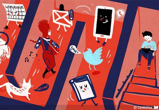 Cardolina | Ilustradores Argentinos