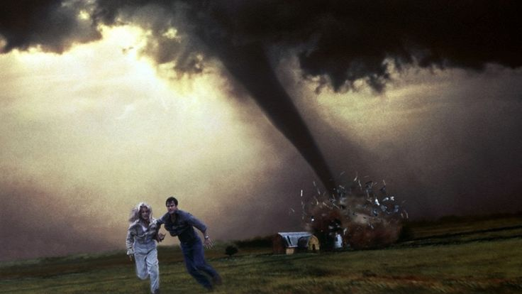 Twister (1996) full with Helen Hunt, Bill Paxton, Cary Elwes