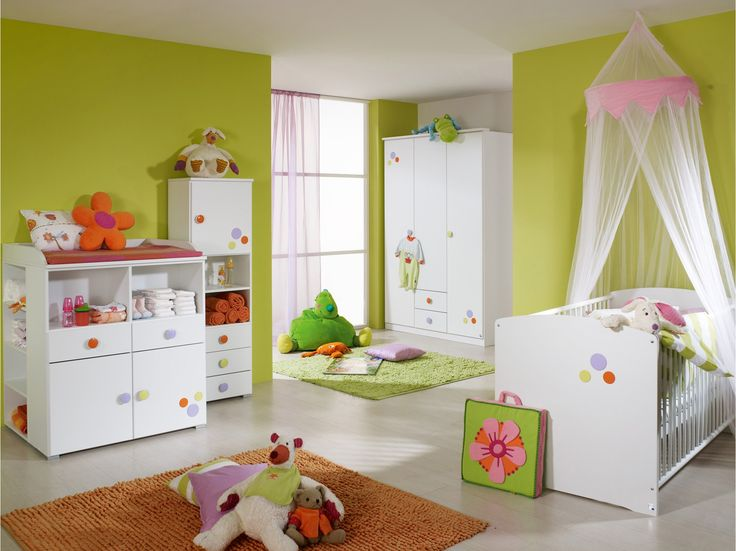 498 best Chambre de bébé ╰。◕‿◕。╮ images on Pinterest | Baby ...
