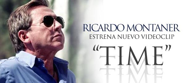 """Estreno video """"Time"""""""