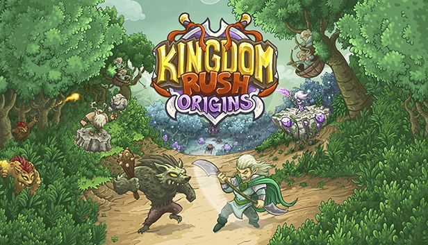 Kingdom Rush Tower Defense Game On Iphone Defense Games Games