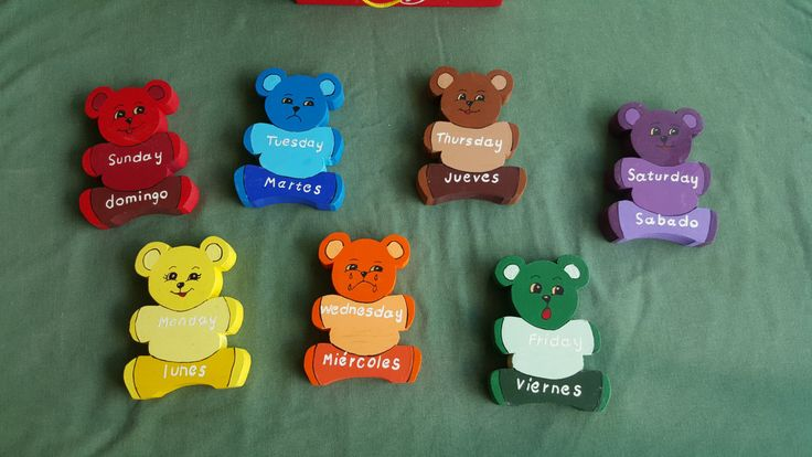 wooden toys, educational toys, wooden bear blocks, wood block toy, children's toys, handmade wooden toys, toddler toys, baby toys by WoodnThingsNY12534 on Etsy