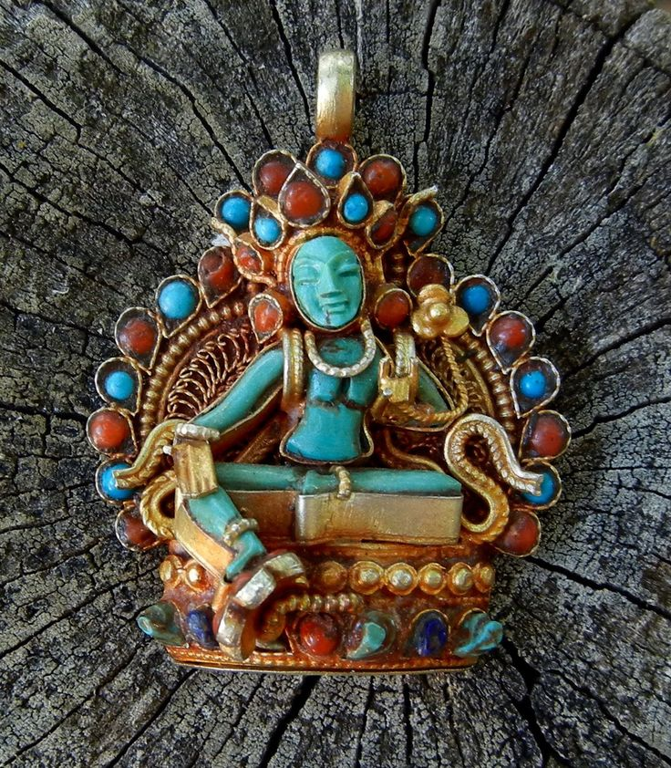 Green tara 526 pinterest tibetan green tara pendant she is the buddhist savior goddess that brings about longevity mozeypictures Images