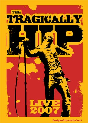 The Tragically Hip - honestly don't even remember how many times I've seen them and they blow me away every time.