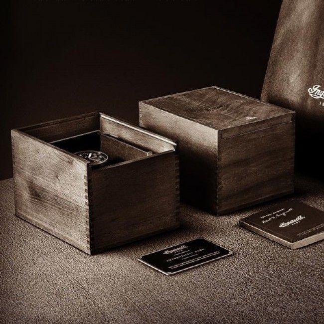 Ingersoll Luxury Case