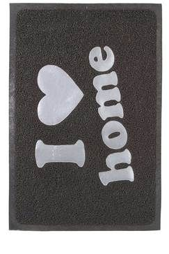#TATI #Paillasson eau et poussière - 60 x 40 cm - En PVC - 4,99 € - Pour vous sentir chez vous avant de franchir le pas de la porte, craquez pour ce paillasson antidérapant, résistant et facile à nettoyer :)  ! http://www.tati.fr/rideaux-coussin-voilage/tapis-coussin-de-sol/tous-les-produits/paillasson-eau-et-poussiere/108877/nall/d1/s/p3~30/c/b/e.html?cmpid=pinterest&utm_source=pinterest.com&utm_medium=referral&utm_campaign=pont_paillasson_20150128