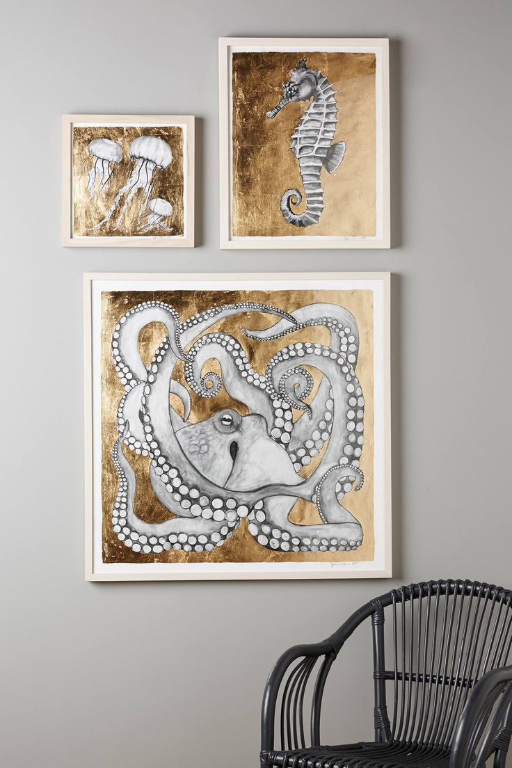 Diy Anthropologie Wall Decor : Best images about all things beach on