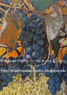 the Brash and Sassy Studio: AA~08 ... PAPA'S CONCORDS
