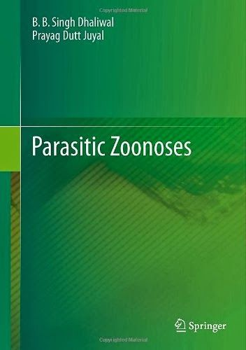 Veterinary E-Books: Parasitic Zoonoses