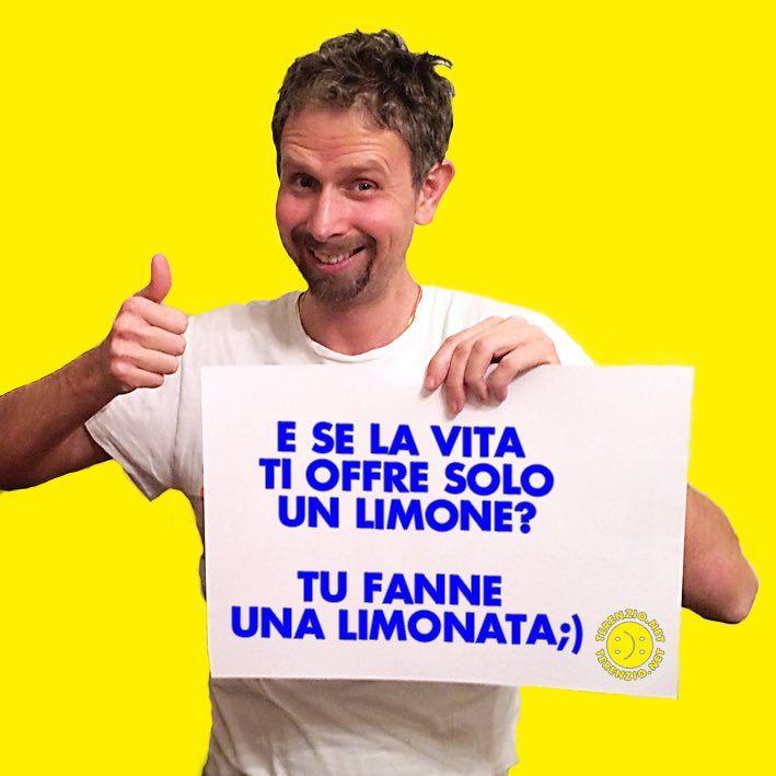 #161 #DaiCheCeLaFacciamo #VediamoPositivo www.terenzio.net