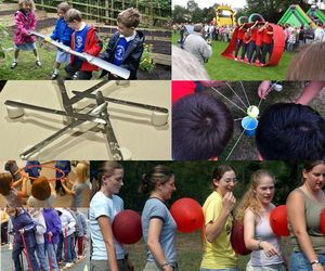 10  Team Building Activities for Adults and Kids