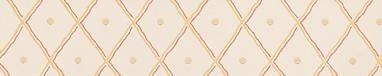 Quilt Cardinal wallpaper by Little Greene
