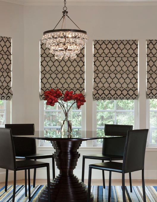 17 best ideas about roman shades kitchen on pinterest for Roman blinds kitchen ideas