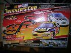 HO SCALE / GAUGE SLOT CAR SET BY LIFELIKE NASCAR WINNERS CUP - http://hobbies-toys.goshoppins.com/slot-cars/ho-scale-gauge-slot-car-set-by-lifelike-nascar-winners-cup/