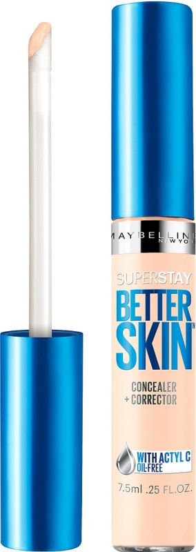 Maybelline SuperStay Better Skin Concealer | Ulta Beauty