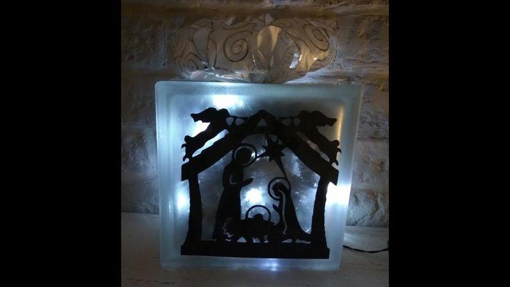 Lampion z luxfera#Luxfera lantern