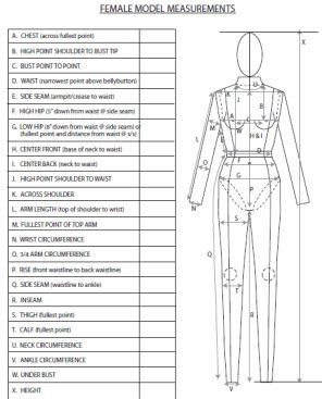 measurements of body patterns and such pinterest. Black Bedroom Furniture Sets. Home Design Ideas