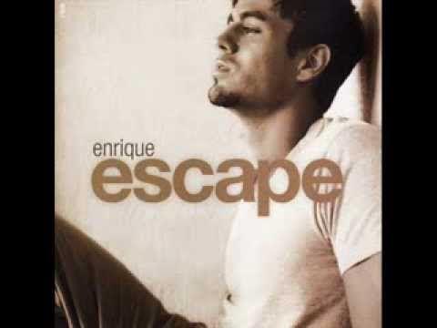 Enrique Iglesias – Escape Lyrics | Genius Lyrics