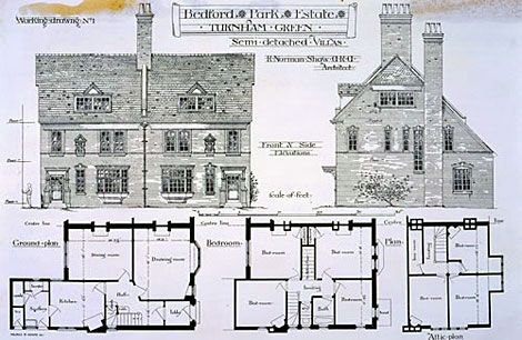 17 Best Images About Architectural Drawings On Pinterest