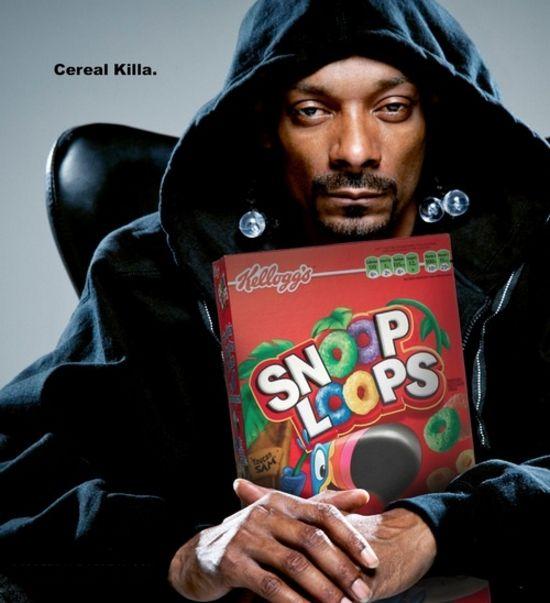 rappers for breakfast ha ha ......#hiphop #beats updated daily => http://www.beatzbylekz.ca/free-beat