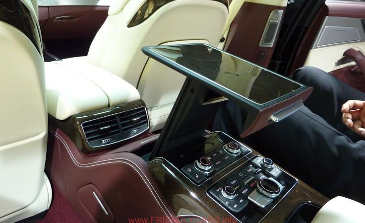 Awesome Audi A8 Interior Back Seat Car Images Hd 2011 Audi