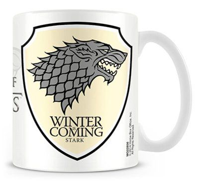 Cana Game of Thrones Stark