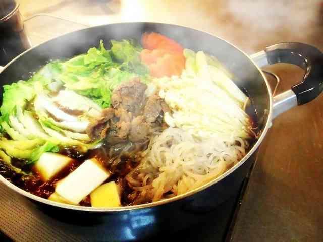 簡単美味しいすき焼き~割り下から~ by yukiじるし