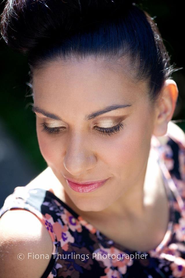 High Fashion Makeup/Glamour Makeup. Gold Eyeshadow. Mac Makeup. Makeup by: Luminous by Danielle  https://www.facebook.com/luminousbydanielle  Photographer: Fiona Thurlings Photography