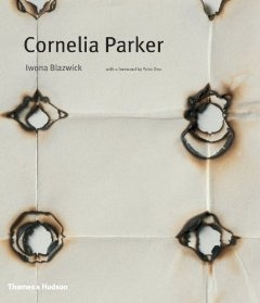 69 best fine art research books images on pinterest figurative art all about cornelia parker by iwona blazwick librarything is a cataloging and social networking site for booklovers fandeluxe Gallery
