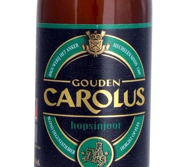 Gouden Carolus Hopsinjoor 330ml Beer in New Zealand - http://www.beergermany.co.nz/beer-from-germany-in-nz/gouden-carolus-hopsinjoor-330ml-beer-in-new-zealand/ #German #beer #NewZealand #nzbeer
