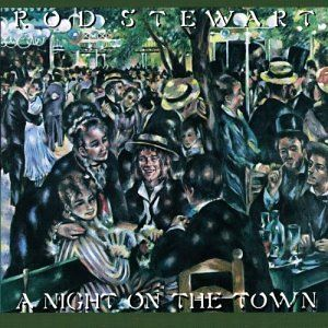 A Night on the Town (Rod Stewart album) - Wikipedia, the free encyclopedia, [1976]