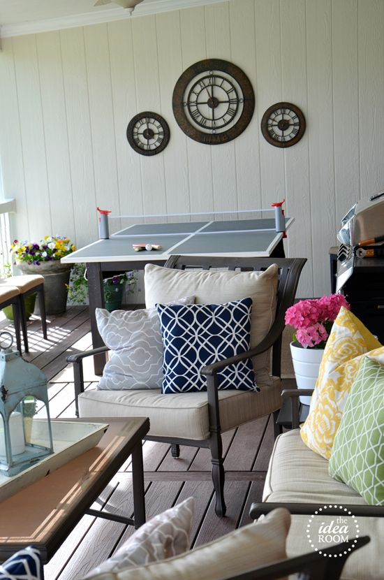 618 Best For The Home Sunroom Images On Pinterest Ping Pong Table Architecture And Haciendas