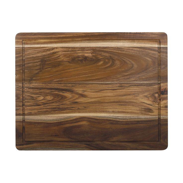 Large Acacia Chopping Board | Kmart