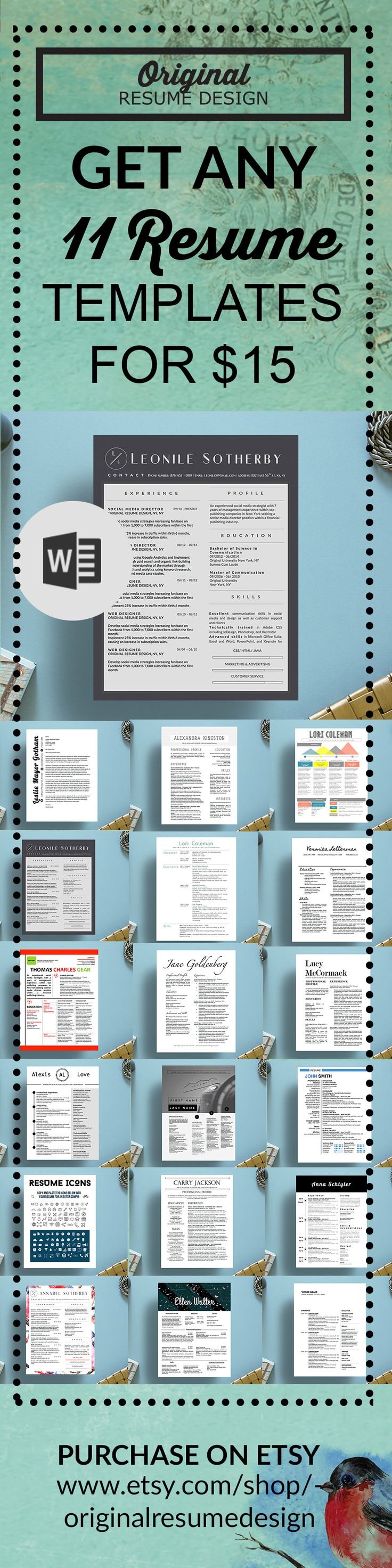 14 best leslie mason beautiful resume cv template images on