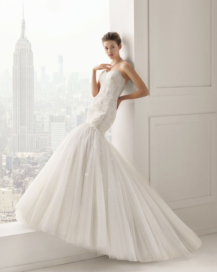 208 Best Images About Rosa Clara Wedding Gowns On